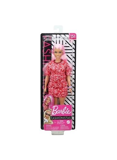 Barbie Büyüleyici Parti Bebekleri FBR37-GHW65 Renkli